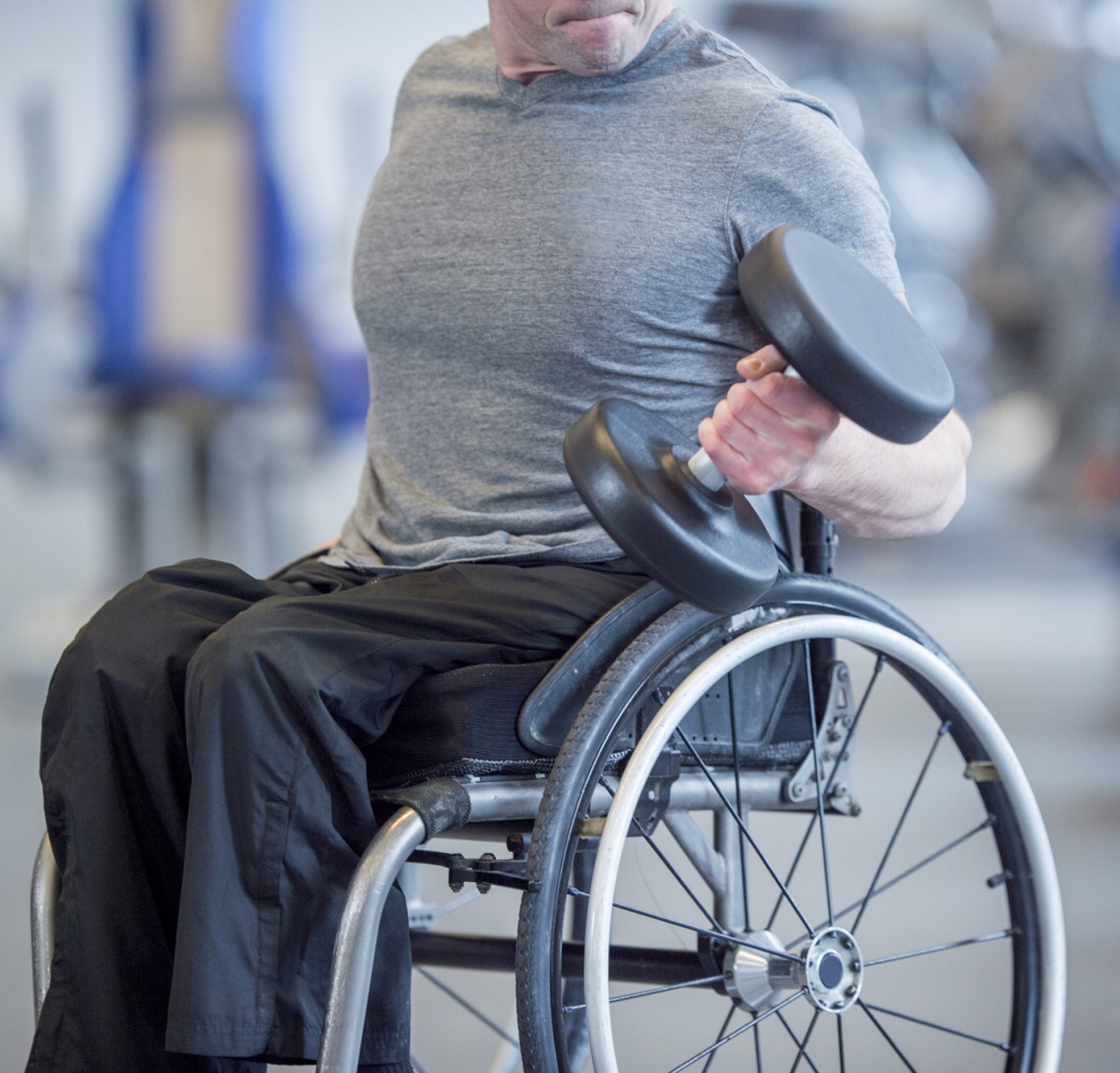 Great ways for wheelchair users to exercise
